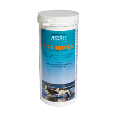 Arthrimed Joint Supplement Tablets