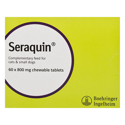 Seraquin for Cats
