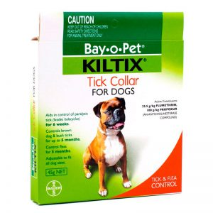 Buy Bay-O-Pet Kiltex Collar