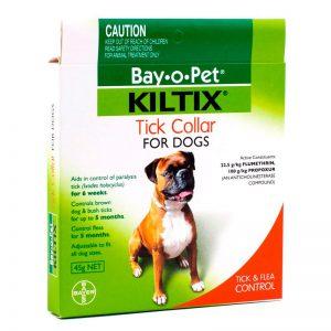 Buy Bay-O-Pet Kiltex Collar
