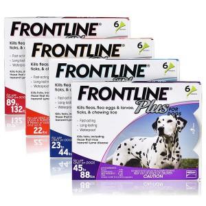 frontline plus on discount