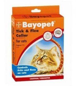 Bayopet Collar For Cats