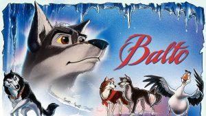 Celebrate National Dog Week -Balto_Best Dog Movie