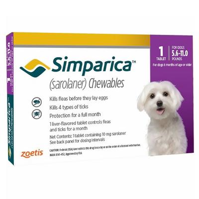 Simparica-for-dogs