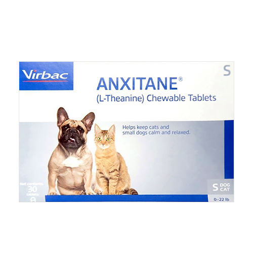 Anxitane Tablets