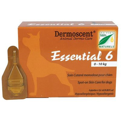 Essential 6  For Small Dogs 0-10kg