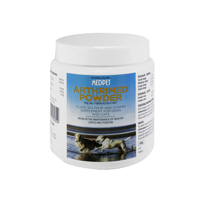 Arthrimed Joint Health Powder