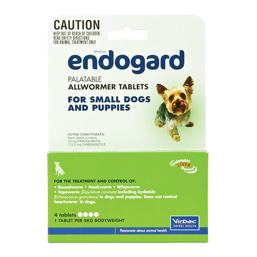 Endogard For Dogs Buy Endogard Dog Wormer Online