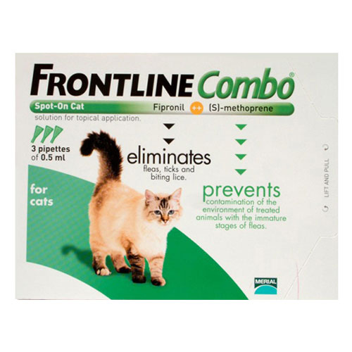Cat Flea Treatment In Canada