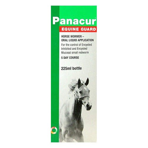Panacur Equine Guard