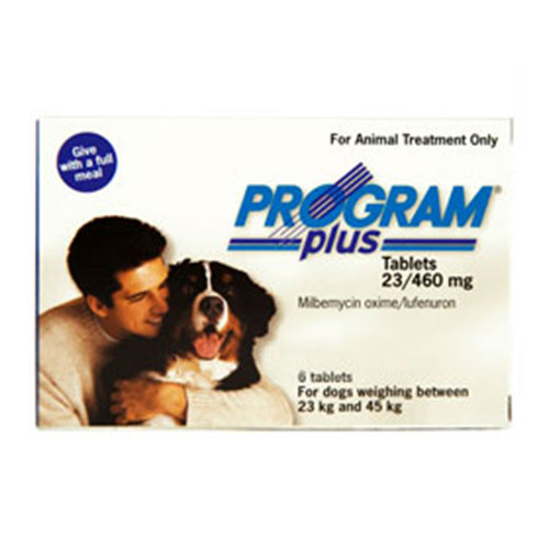 Program Plus For Dogs Buy Program Flea Tablets For Dogs