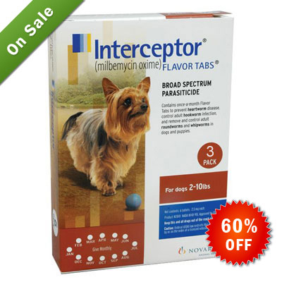 Lowest Price On Heartworm Treatment For Dogs At